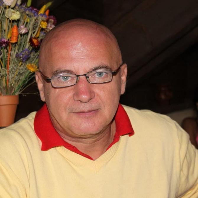 Mircea N Stoian
