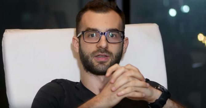 Robert Chirileanu