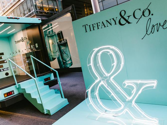 Sursa foto: Facebook Tiffany & Co.