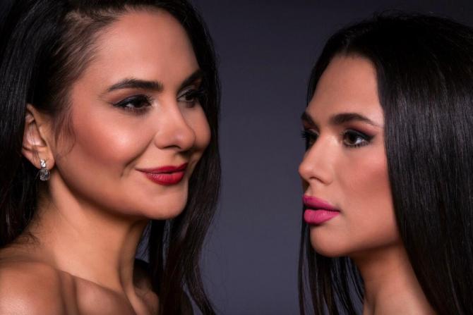 Surorile Alexandra și Ana Maria Păcuraru vor fi pentru prima oară în același proiect de televiziune, 100% românesc!