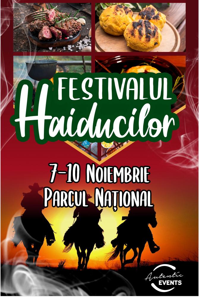 Festivalul Haiducilor 2019