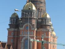 Nicușor Dan, a decis stoparea finanțării Catedralei Neamului   Foto: Crișan Andreescu