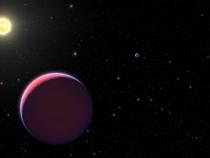 Foto: Twitter NASA