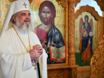 Patriarhul Daniel / Foto: Basilica.ro