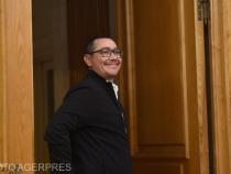 Ponta / FOTO AGERPRES
