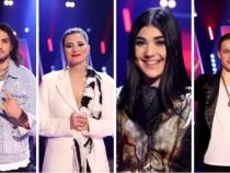 Finaliști Vocea României 2019