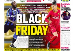 Foto: Corriere dello sport