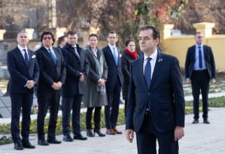 Foto: Ludovic Orban / Sursa: Facebook - Partidul Național Liberal