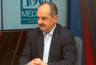 Prof Dr Virgil Păunescu. Foto: DC Medical