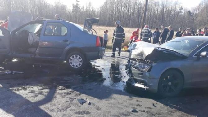 IPJ Argeș, prima reacție în cazul accidentului în care Daniel Chițoiu a fost implicat