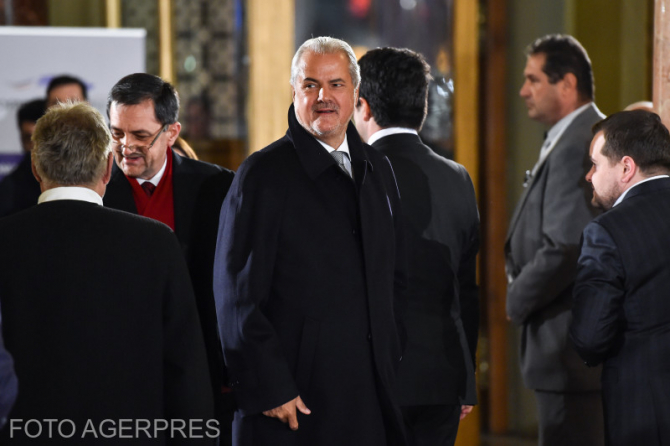Adrian Năstase / Sursa foto Agerpres