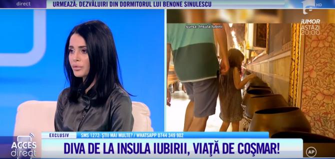 Sursă captură video: Acces Direct / Antena 1