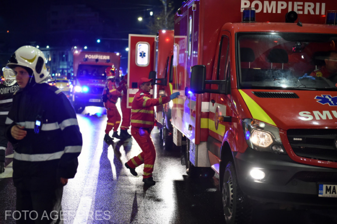 Sursa foto: Agerpres / Imagine ilustrativă