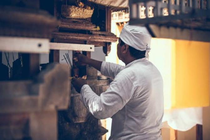 Sarmaua, o rețetă originară din Turcia, se face cu carne de vită și organe