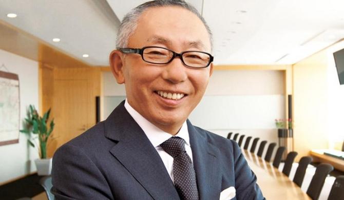Tadashi Yanai este cel mai bogat om din Japonia