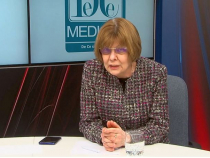 Conf dr Adina Croitoru. Foto: DC Medical