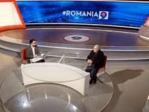 Ionuț Cristache și Florin Călinescu