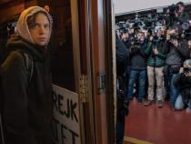 Greta Thunberg, propusă pentru premiul Nobelul pentru Pace 2020. foto: Greta Thunberg @gretathunbergsweden - FB