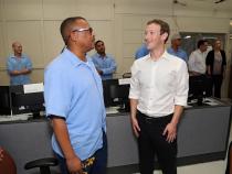 Zuckerberg limentează zvonurile privind candidatura la președinția SUA. Viziunea sa asupra lumii pentru 2030. foto: Mark Zuckerberg - FB
