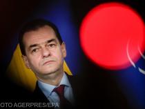 Ludovic Orban foto Agerpres