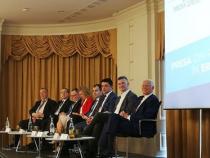 Conferinta PRESA DIN ROMÂNIA ÎN ERA DIGITALĂ