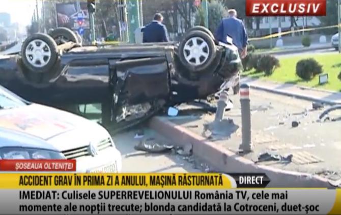 Sursa foto: captură video România TV