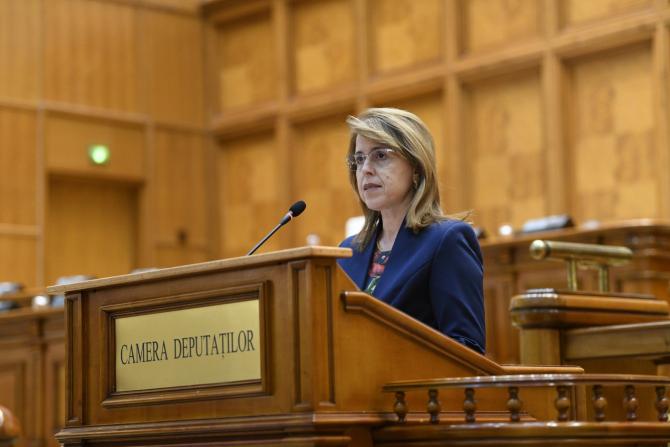 Antoaneta Ioniță
