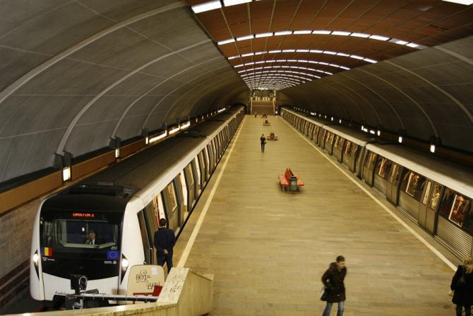 Ministrul Transporturilor a anunțat data la care va fi gata metroul Drumul Taberei. foto: @MinisterulTransporturilor - FB
