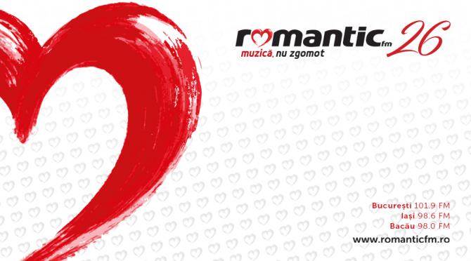 Sursă: Romantic FM