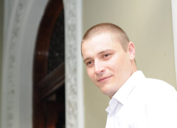Vladimir Ionaș