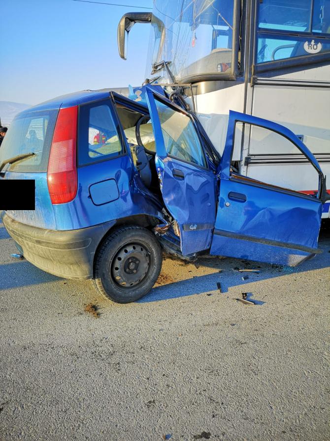 FOTO: Ambulanța Sibiu