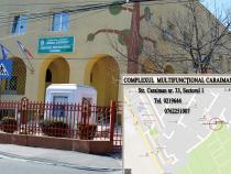 Complexul Multifuncțional Caraiman