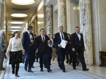 Guvern Orban FOTO AGERPRES