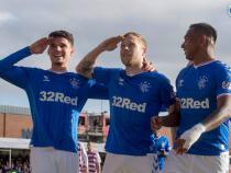 foto: Rangers FC @rangersfc - FB