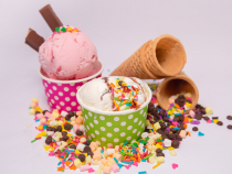 Înghețată