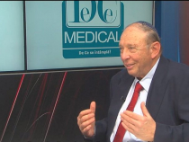 Prof dr Reuven Or. Foto: DC Medical
