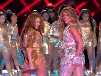 Record de telespectatori la Super Bowl 2020. Shakira şi Jennifer Lopez au ridicat audiența - VIDEO. foto: captura video NFL