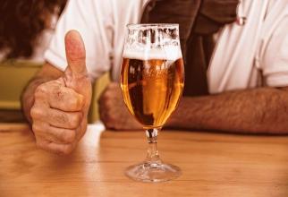 Dieta cu bere a fost creată la Dublin, Irlanda, în 1759. FOTO Pixabay