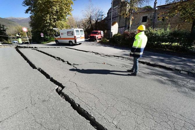 Cutremur. foto ilustrativ