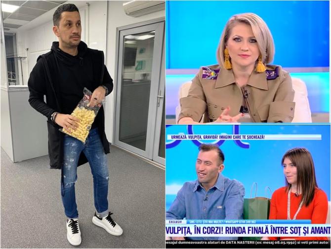 Sursă capturi video: Acces Direct - Antena 1 (YouTube)