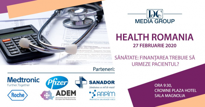 Health Romania