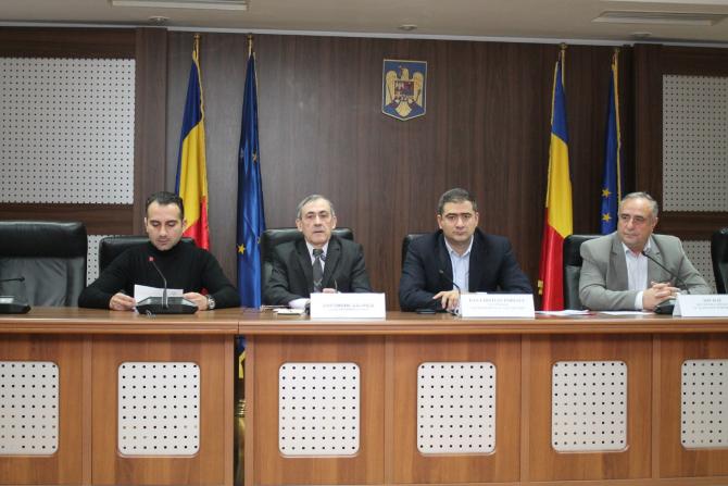 Dan Cristian Popescu: Măsurile de prevenție sunt obligatorii pentru a gestiona situația actuală