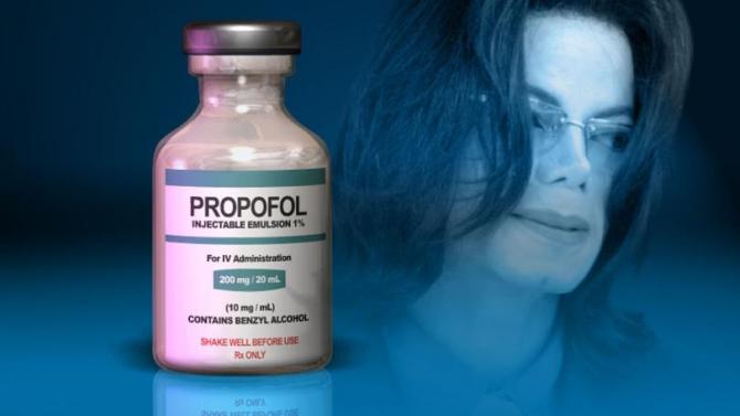 Foto: ky3.com / Propofol, medicamentul lui Michael Jackson