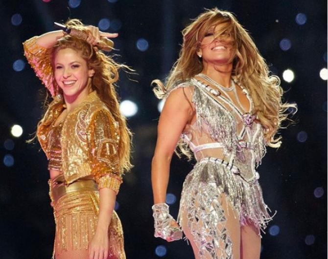 Foto: Instagram / Shakira