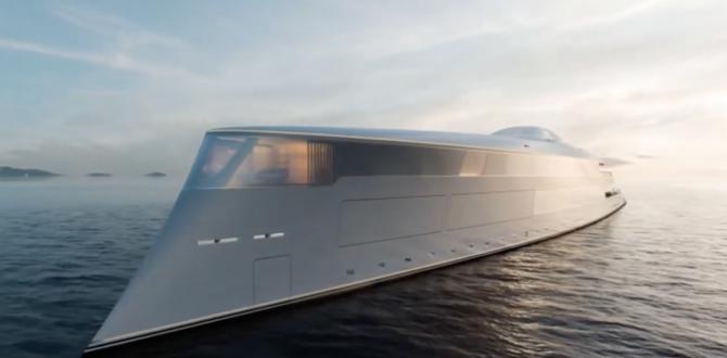 foto: captură foto prezentare yacht Aqua