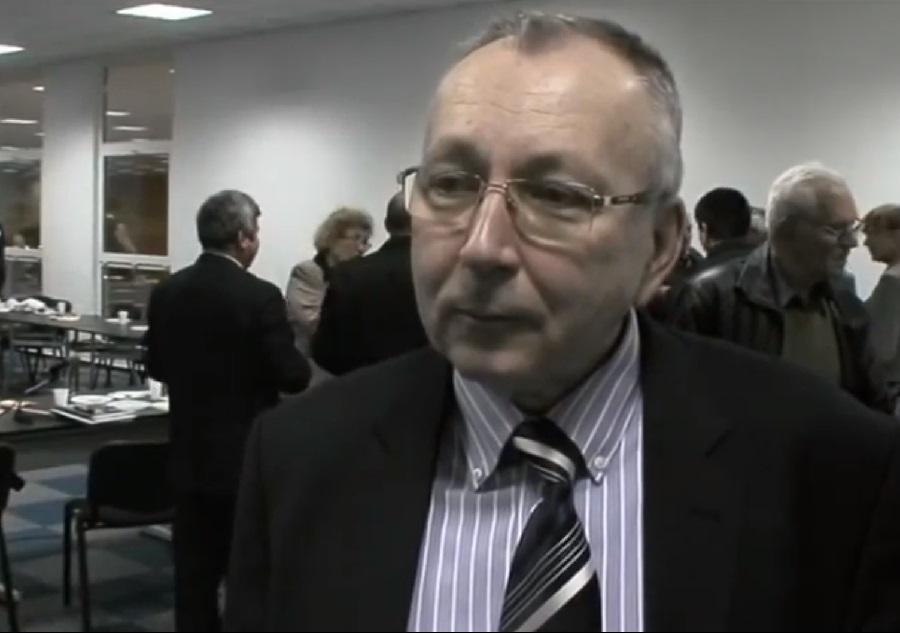 Emilian Ioan Imbri, manager Spital Victor Babeș București