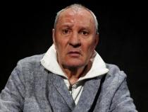Actorul Constantin Drăganescu a murit la 84 de ani