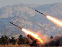 O nouă demonstraţie cu o  armă strategică din partea Coreei de Nord