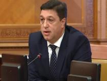 Senatorul Șerban Nicolae
