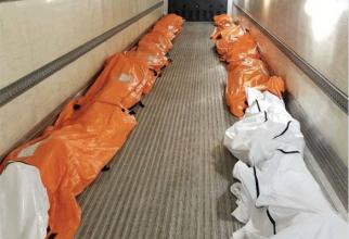 Franța, îndoliată de pandemia COVID-19-imagine Facebook